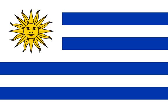 Regum Uruguay