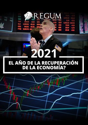 El año de la recuperación de la economía?