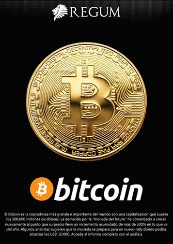Informe Bitcoin Julio 2019