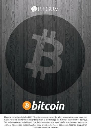 Informe Bitcoin 2020