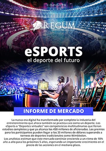 Informe eSPORTS 2019