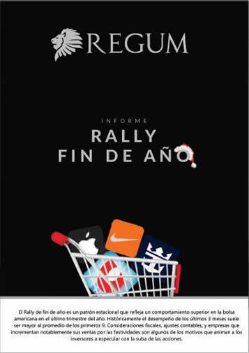 Reporte Rally de Fin de Año Octubre 2018