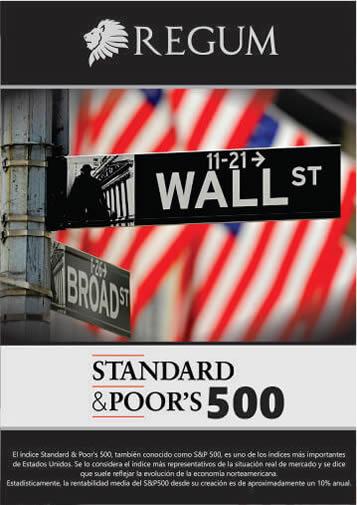 Reporte SP 500 Febrero 2017